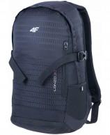 4F Lonzo 30L Daypack, Black