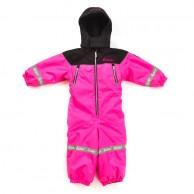 Hulabalu Sirius Snowsuit, Sugar Pink
