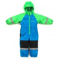 Hulabalu Mars Snowsuit, Turquoise