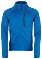 Kilpi Tunder-M fleece jacket, men, blue