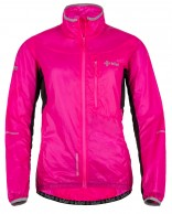 Kilpi Airrunner-W bike jacket, women, pink