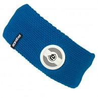 Earebel Rockdale headband w. headphones, turquoise