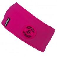 Earebel Bella headband w. headphones, pink