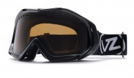 VonZipper Bushwick, Black Gloss/bronze