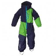 Isbjörn Halfpipe Snowsuit, navy