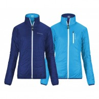 Ortovox Swisswool Light Jacket Piz Bial W, blue