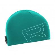 Ortovox Beanie Merino Cool, green