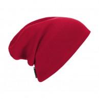 Ortovox Beanie Smurf, red