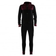 Mons Royale The Monsie One Piece, Base Layer, Burgundy Black Birdseye