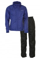 Typhoon Alexander SR, rain suit, blue/black