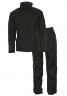 Typhoon Alexander JR, rain suit, black