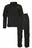 Typhoon Marie SR, Rain Suit, black