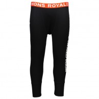 Mons Royale Shaun Off FWT, long john, Black