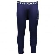 Mons Royale Shaun Off, long john, Navy