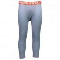 Mons Royale Shaun Off, long john, Lead