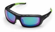 Demon Outdoor sport sunglasses, black