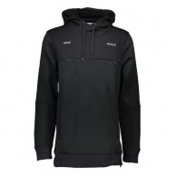 Mons Royale Transition Hoody, mid layer, Black