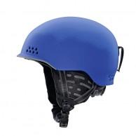 K2 Rival, ski helmet, blue