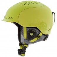 K2 Diversion, ski helmet, lime