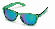 Demon Dinamic sunglasses, green