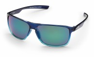 Demon Super Polarized sunglasses, blue