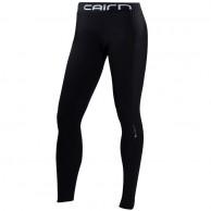Cairn Warm Pants M, base layer, men, Black White