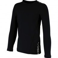 Cairn Warm 180 J, base layer, junior, Black