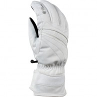 Cairn Superb W C-Tex, gloves, women, White