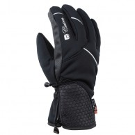 Cairn Crystal W C-Tex, gloves, women, Black White