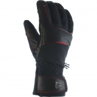 Cairn Spencer M C-Tex, gloves, men, black