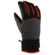 Cairn Patrol M C-Tex, gloves, men, Graphite Orange