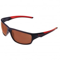 Cairn River Polarized sunglasses, Mat Midnight Scarlet