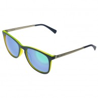 Cairn Fuzz sunglasses, Midnight Lemon