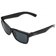 Cairn Strike sunglasses, Shiny Black