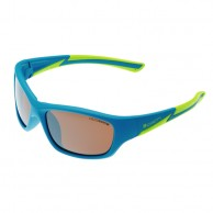 Cairn Ride Sport sunglasses, Azure Lemon