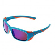 Cairn Turbo Sport sunglasses, Azure Orange