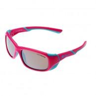 Cairn Turbo Sport sunglasses, Fuchsia Turquoise