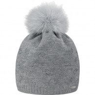 Cairn Barbara beanie, women, Graphite