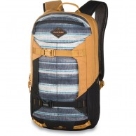 Dakine Team Mission Pro 18L, Elias Elhardt