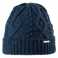 Cairn Denise beanie, women, Midnight Pacific