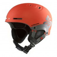 Sweet Protection Blaster, ski helmet, Cody Orange