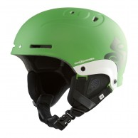 Sweet Protection Blaster, ski helmet, Grass Green