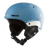 Sweet Protection Blaster, ski helmet, Steel Blue