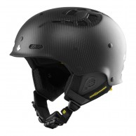 Sweet Protection Grimnir Te, ski helmet, Natural Carbon
