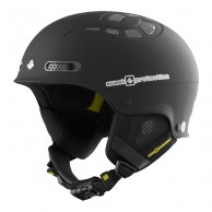 Sweet Protection Igniter MIPS, ski helmet, Dirt Black