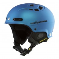 Sweet Protection Igniter MIPS, ski helmet, Matte Bird Blue