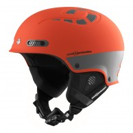 Sweet Protection Igniter, ski helmet, Cody Orange