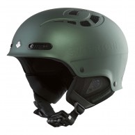 Sweet Protection Igniter, ski helmet, Matte Racing Green