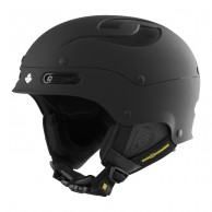 Sweet Protection Trooper MIPS, ski helmet, Dirt Black