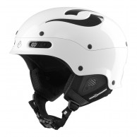 Sweet Protection Trooper, ski helmet, Gloss White